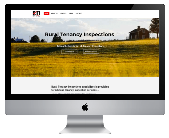 Rural Tenancy Inspections